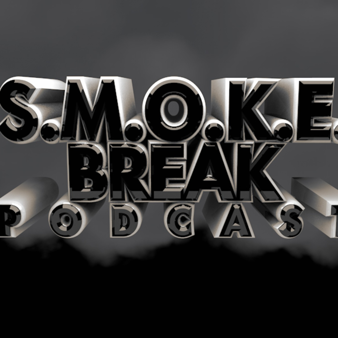 S.M.O.K.E. Break Podcast