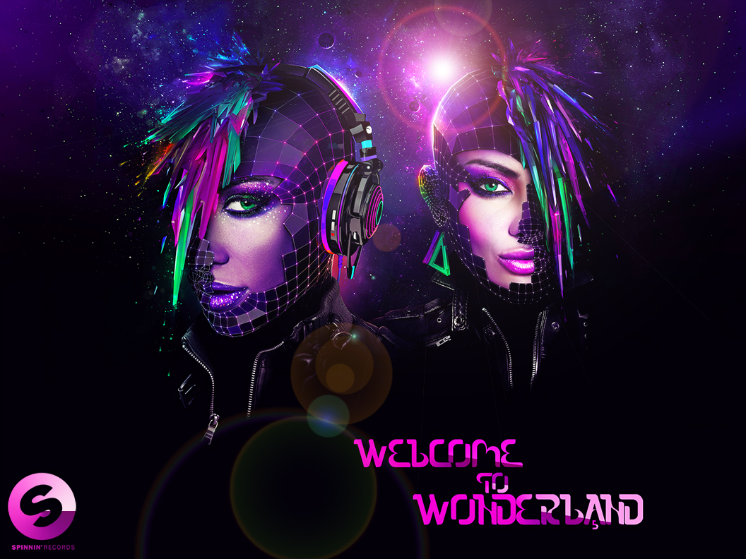 Welcome To Wonderland Episode