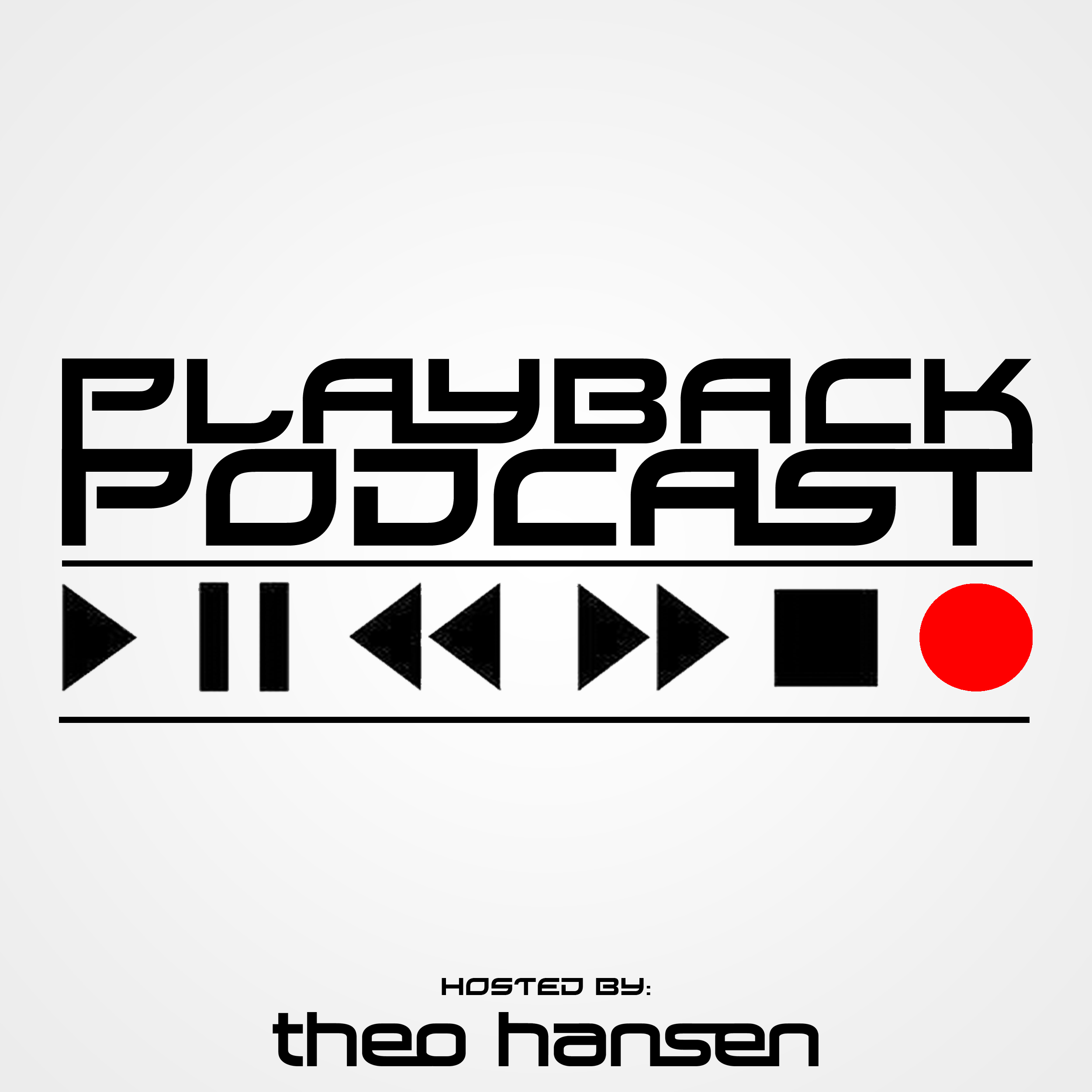 Playback Podcast