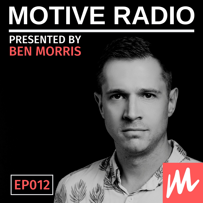 Ben Morris – Motive Radio 012