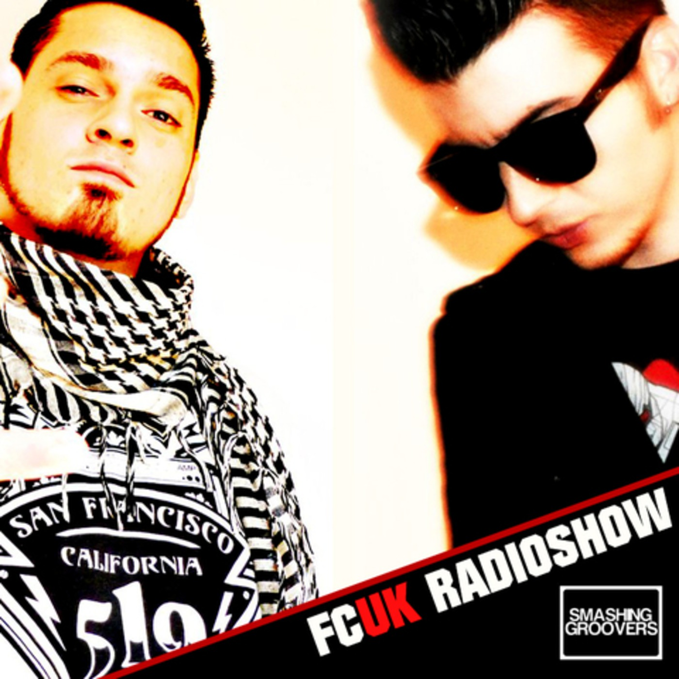FCUK Radioshow
