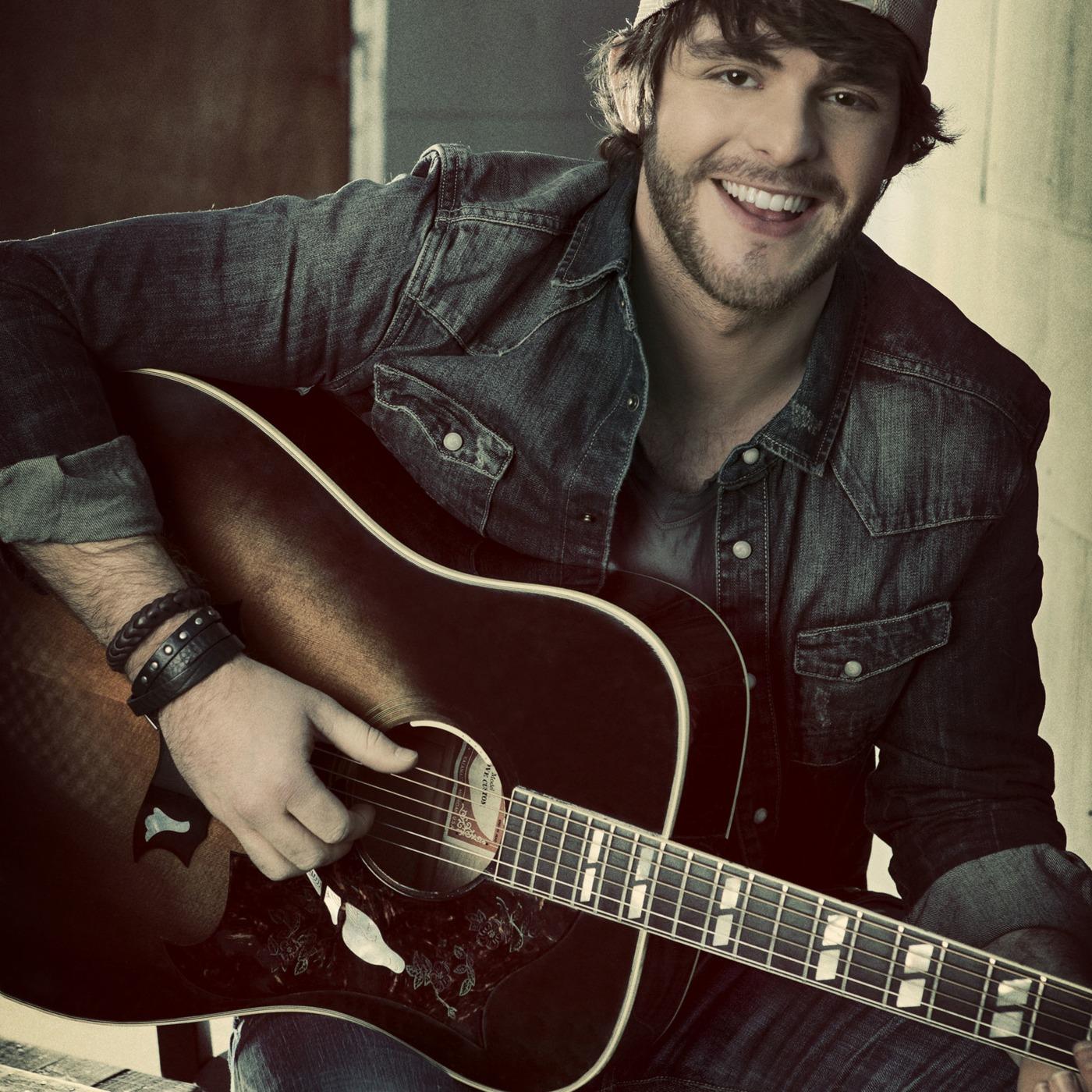 how to play t shirt by thomas rhett on guitar