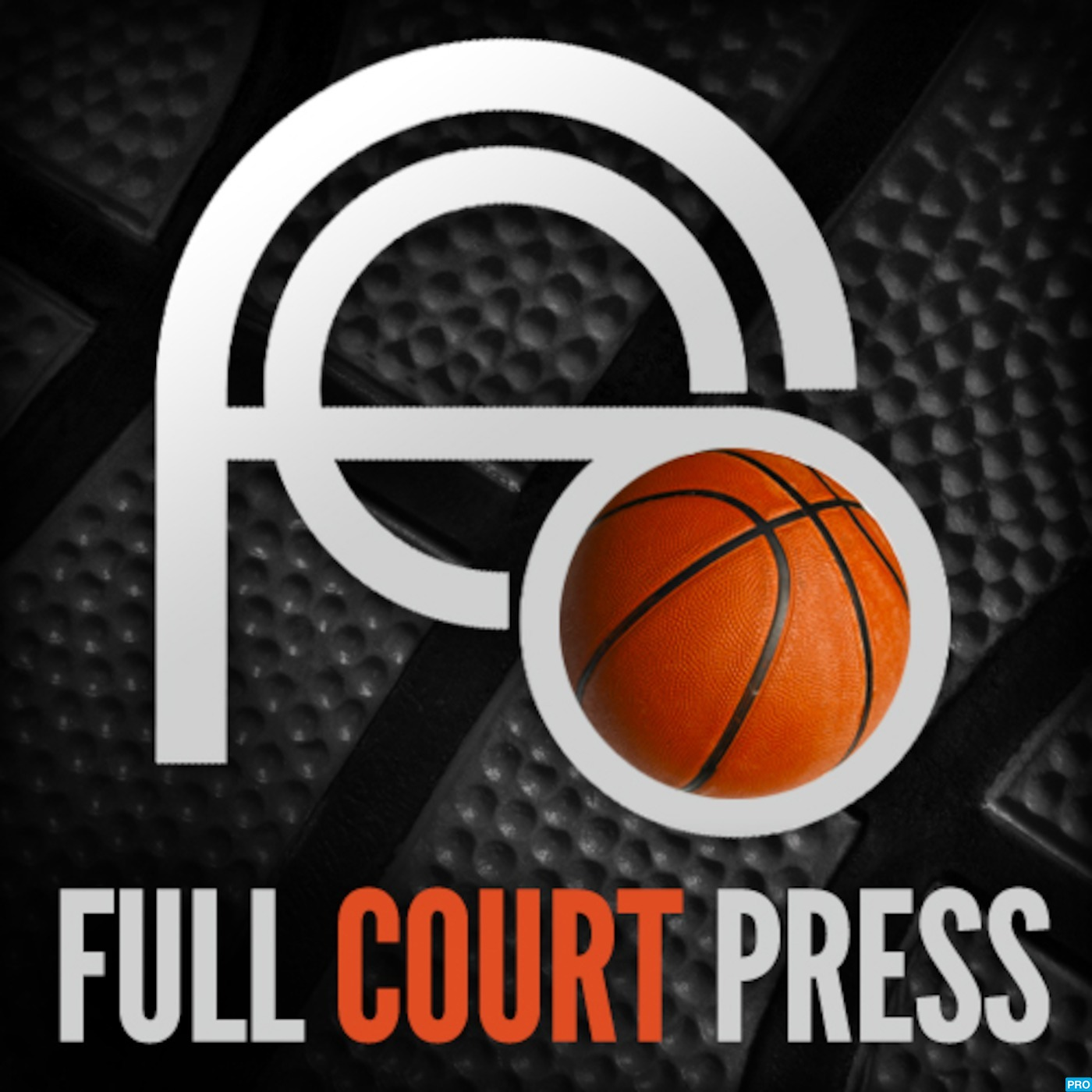 Full Court Press NBA Podcast