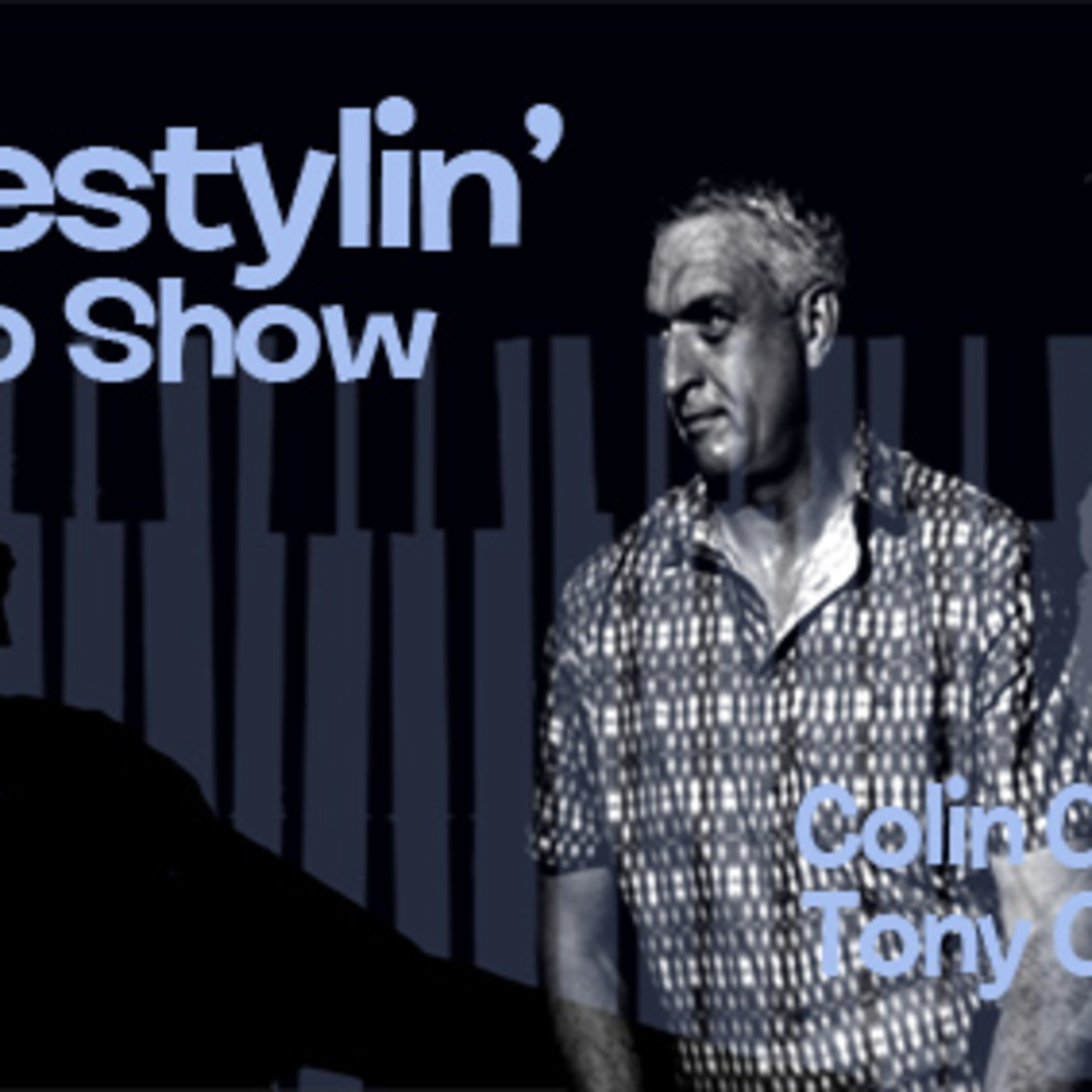 Freestylin\' Show Colin Curtis & Tony Cooney November Edition 2013 MP3