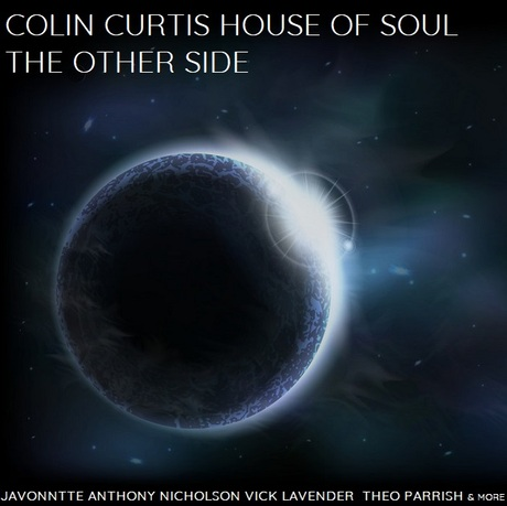 Colin Curtis Podcast | Free Podcasts | Podomatic