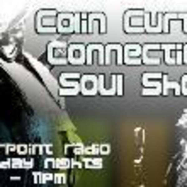 Colin Curtis Connection Soul Show Monday 18th April 2011