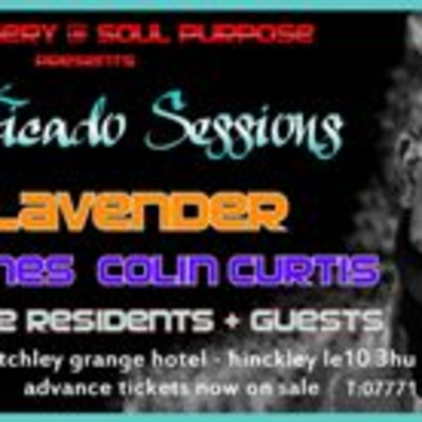 Colin Curtis House Of Soul Show Soulful / Jazzy House Starpoint Radio Friday Aprill 29th 2011