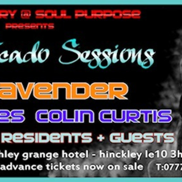Colin Curtis House Of Soul Show Soulful / Jazzy House Starpoint Radio Friday May 13th 2011