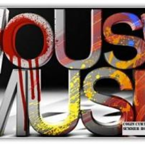 Colin Curtis June Summer House Mix 2011 V1