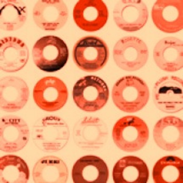 Colin Curtis 70's 80's Soul 45's Volume 6