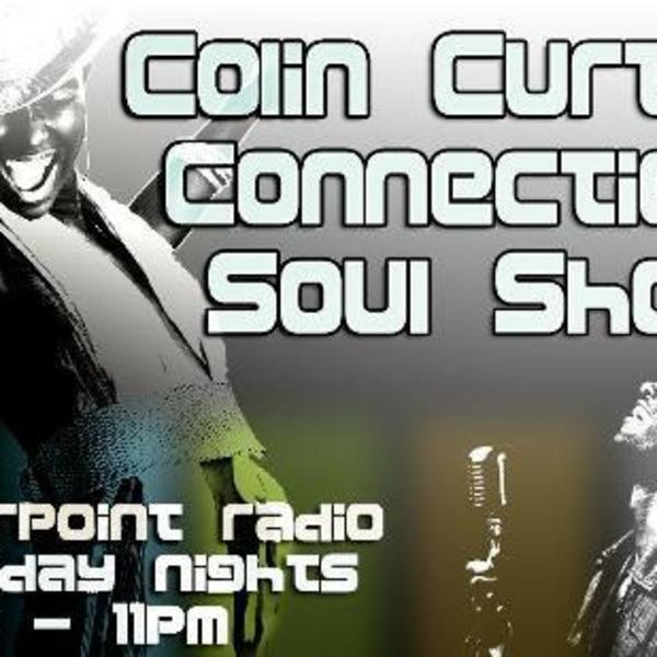 Colin Curtis Connection Soul Show Monday 27th June 2011