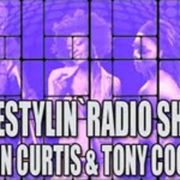 Colin Curtis & Tony Cooney  Freestylin' Show JULY 2011 Edition Starpoint Radio Jazzy Vybes !!