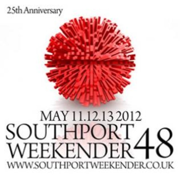 Colin Curtis House Of Soul Friday 11th May 2012 Southport Weekender Deep