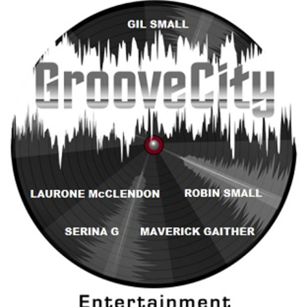 Colin Curtis Presents a SOUL CONNECTION SPECIAL on New York'S  GROOVE CITY ENT.