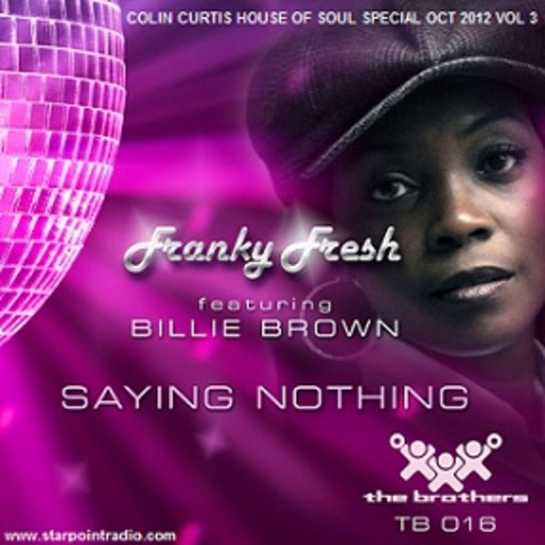 Colin Curtis House Of Soul Show October Soulful House Special Volume Three