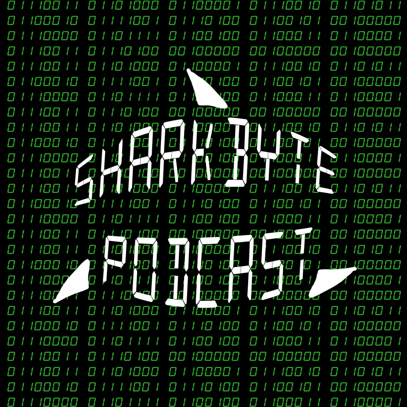 Sharkbyte Podcast