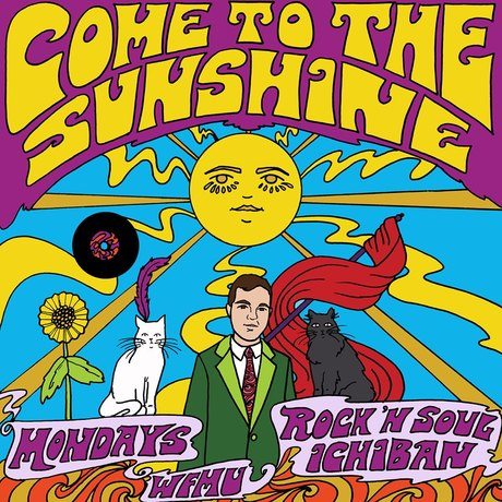 Come To The Sunshine | Free Podcasts | Podomatic