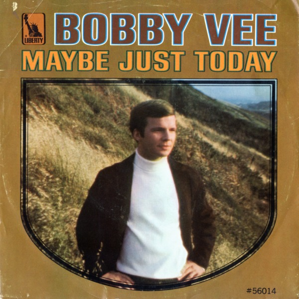 Come To The Sunshine #65 featuring Bobby Vee