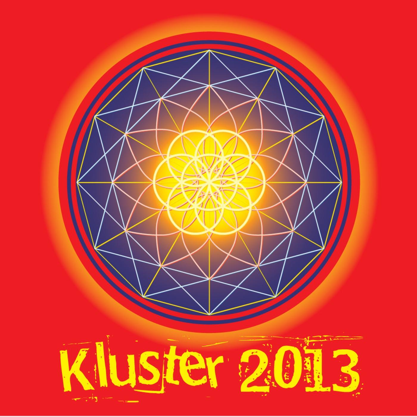 Kluster Dj Mixes Podcast