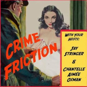 Crime Friction