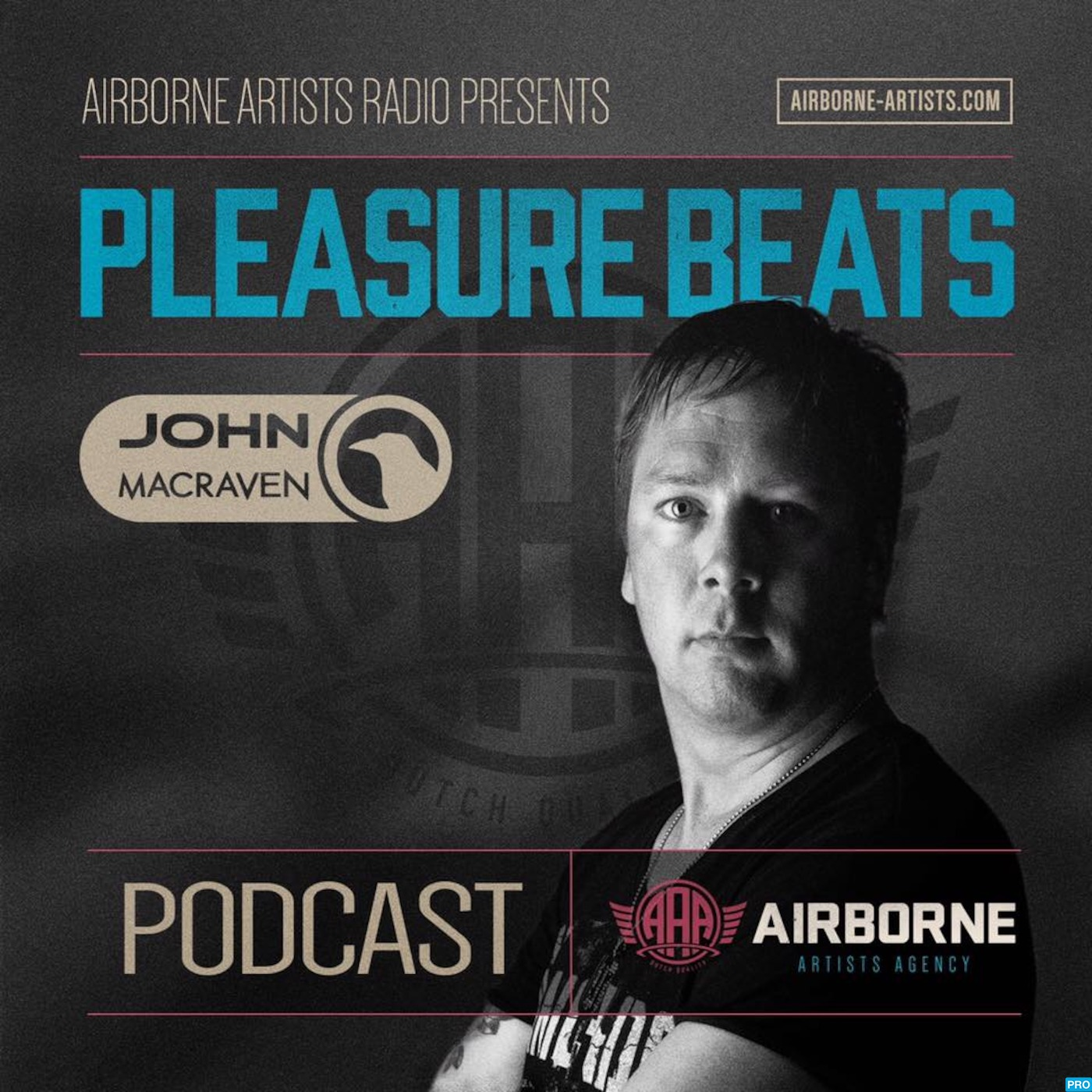 Pleasure Beats Podcasts