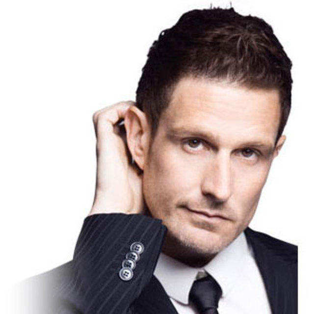 Wil Anderson - Gruen Planet Host and Australian Stand Up Comedian