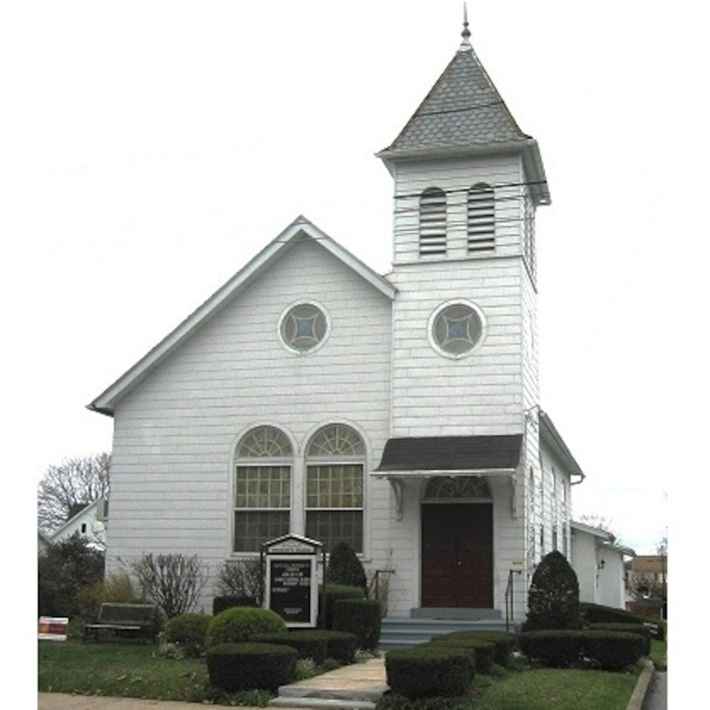 Whitehall Mennonite Church's Podcast