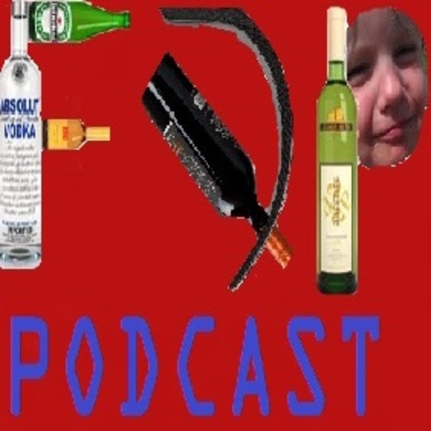 Fairly Drunk Parents Podcast