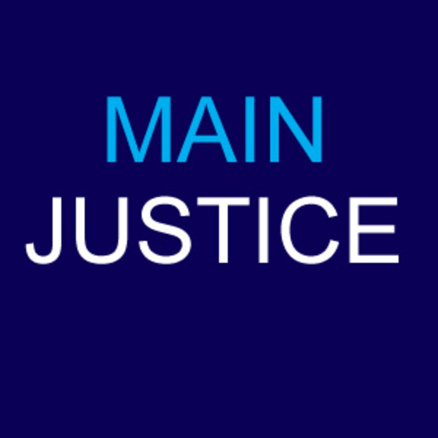 Main Justice 001: Cost shifting in e-discovery