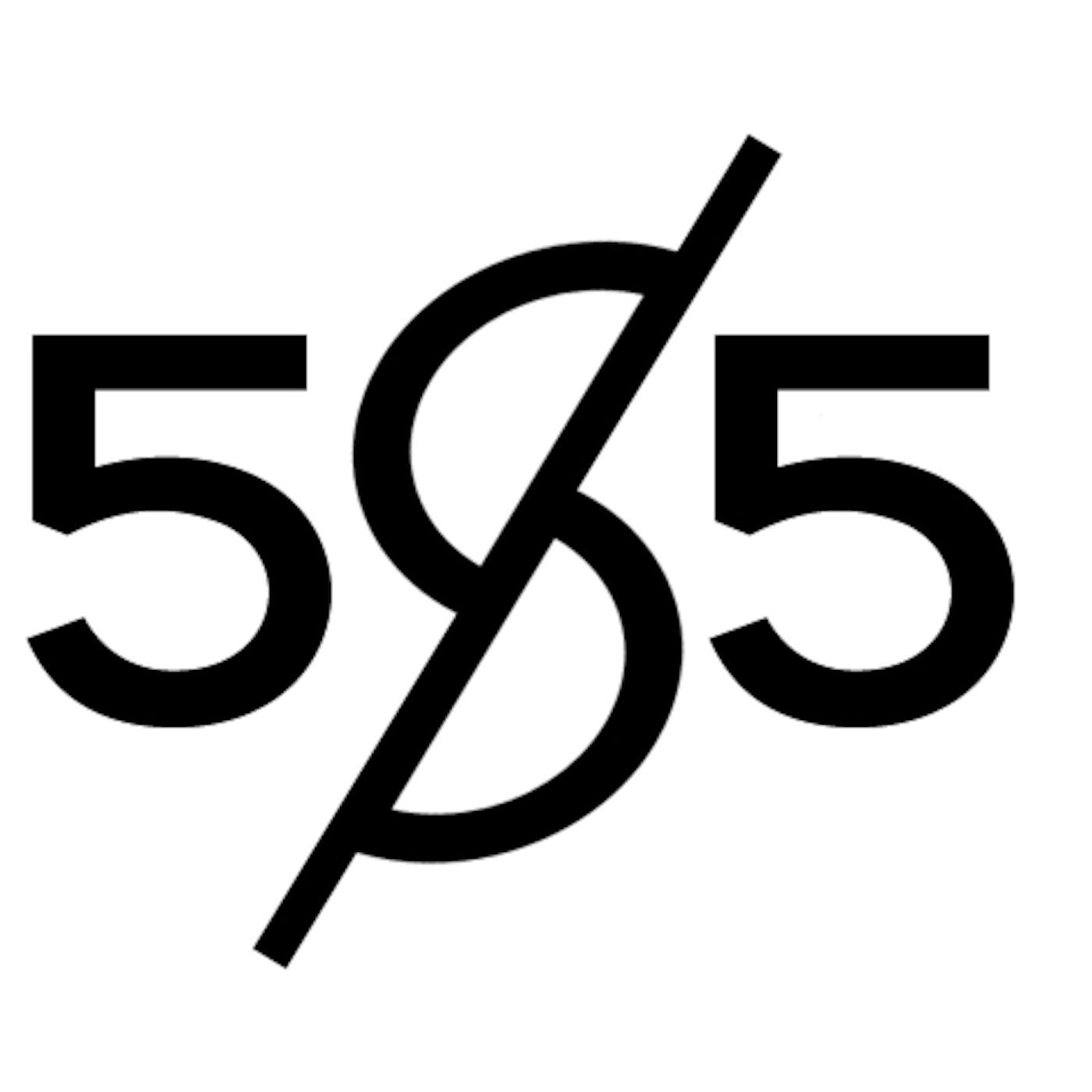 50/50 Radio