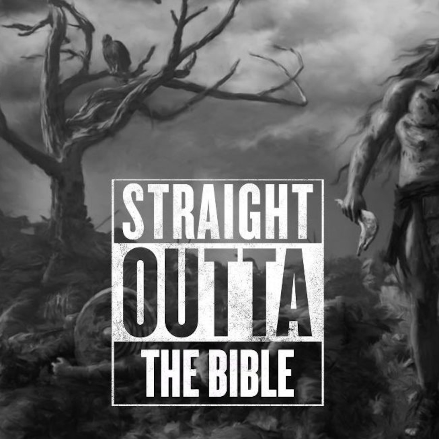 Random Bible Question