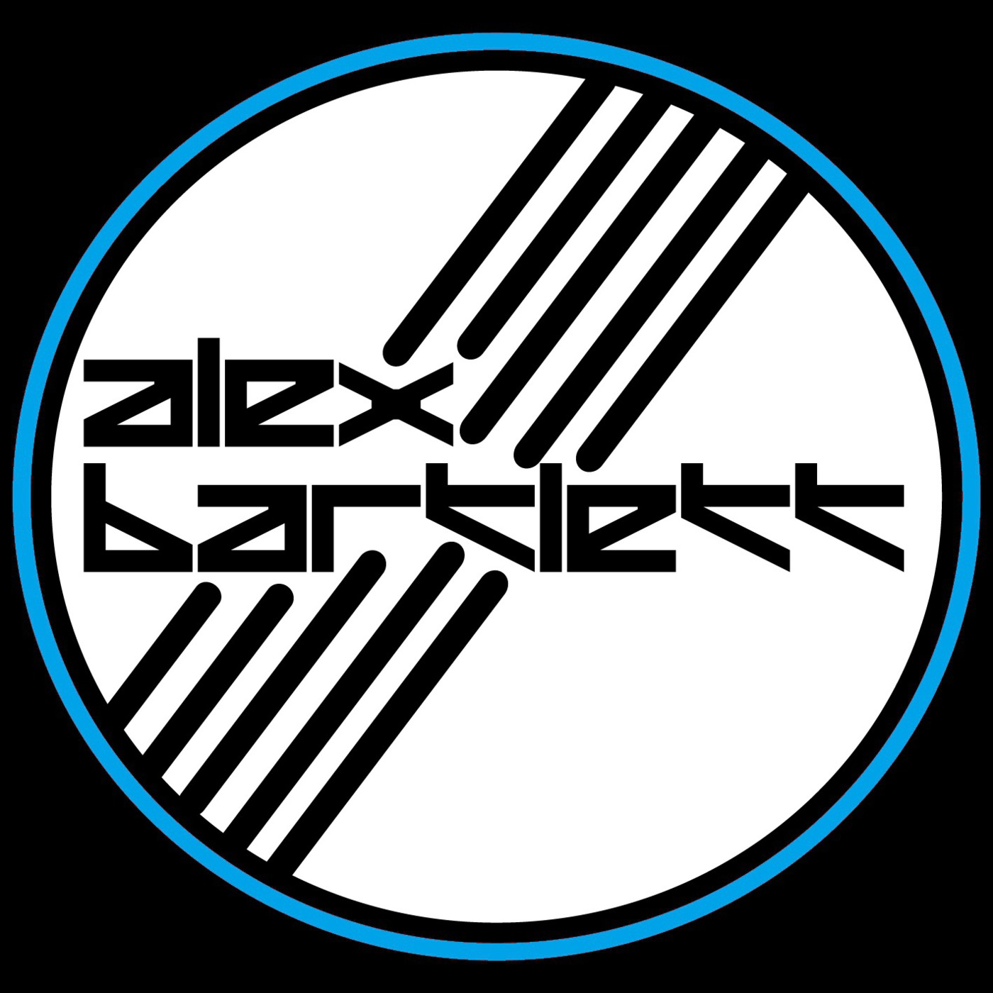 DJ Alex Bartlett Podcast