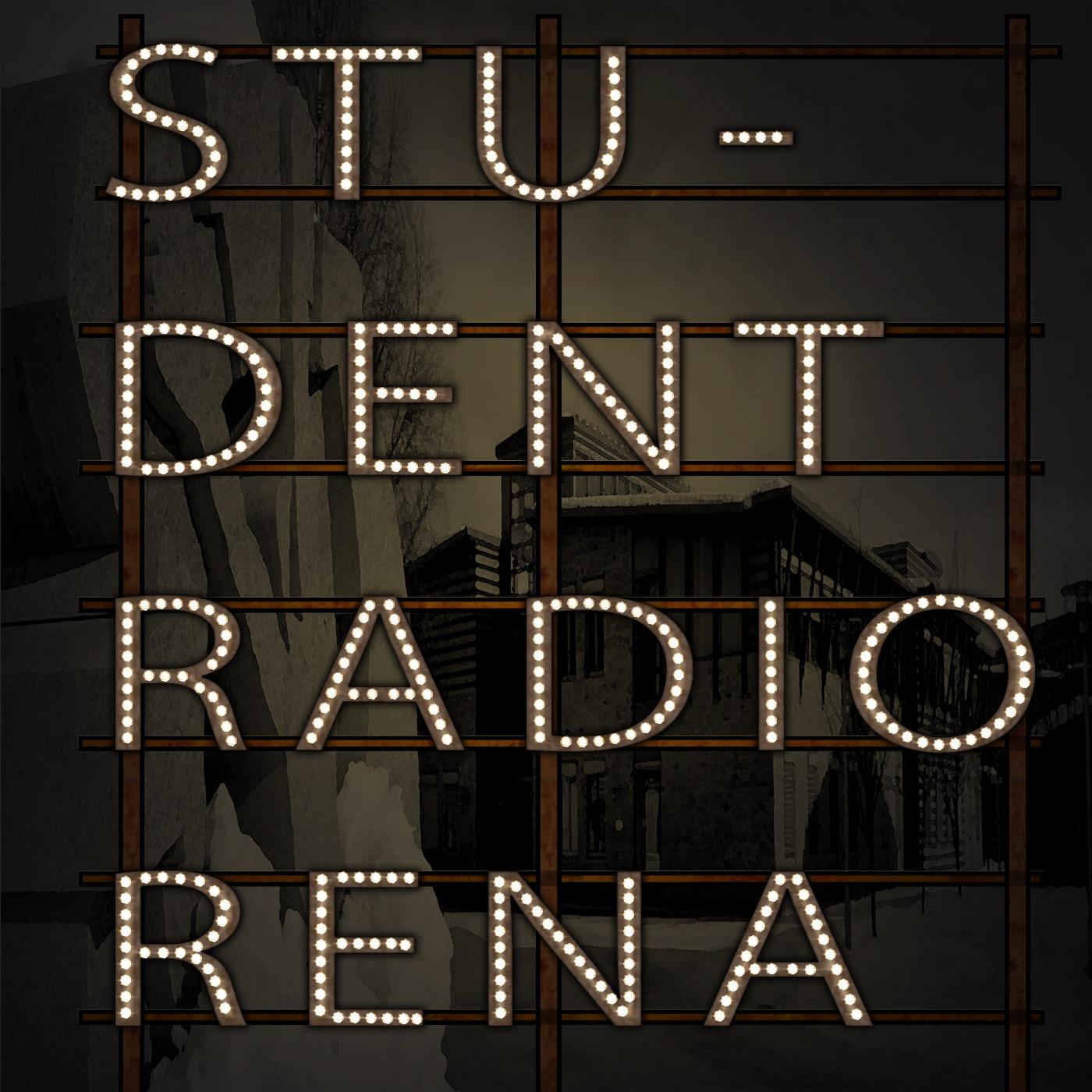 Student Radioen på Rena