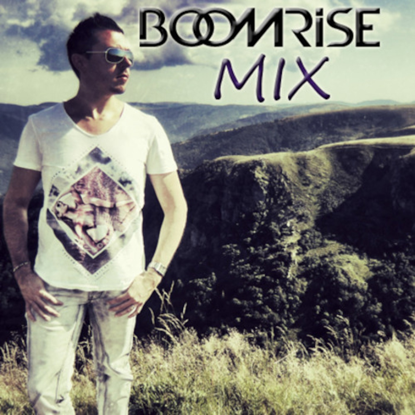 BoomriSe - The Boomcast