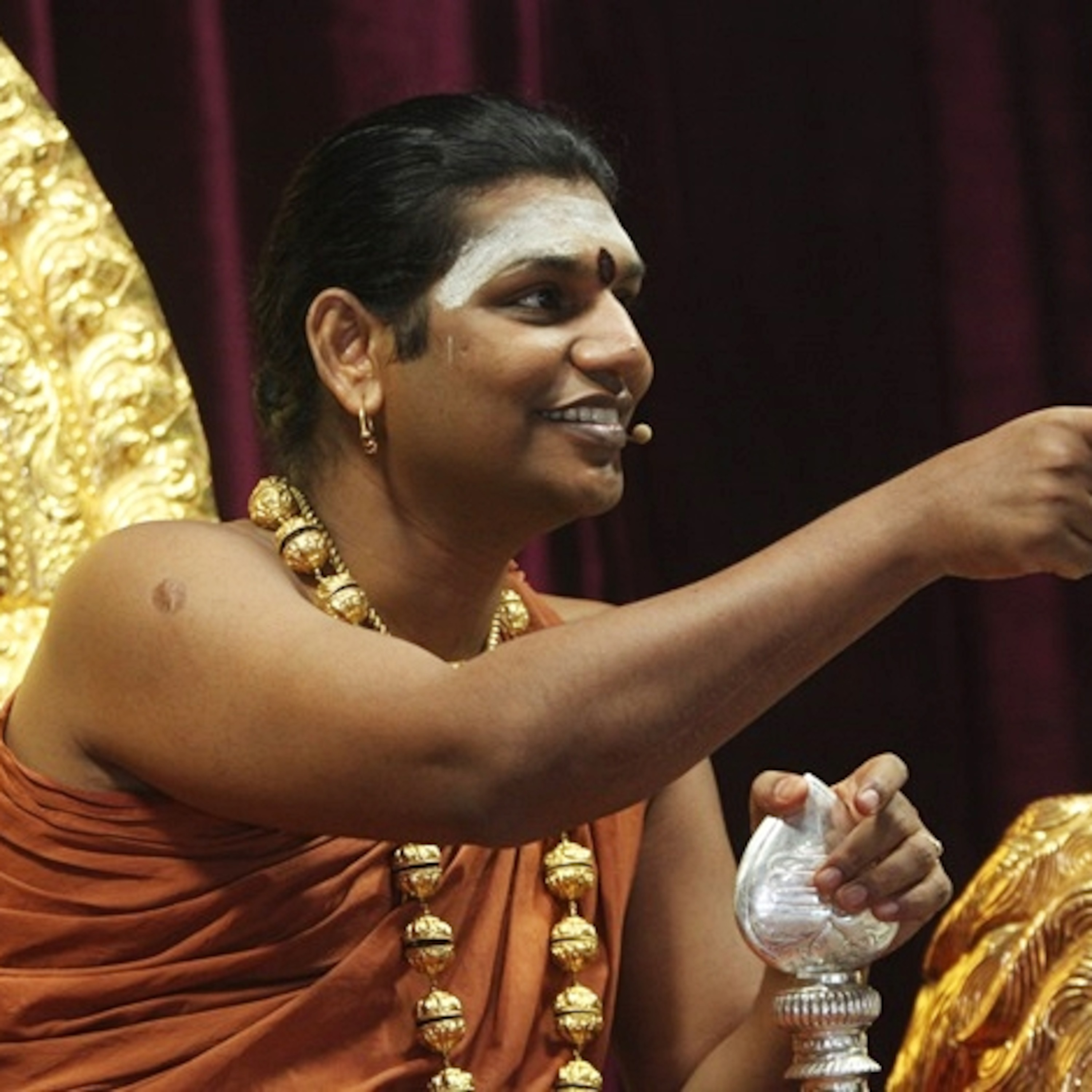 Episode 108 - Nithyananda Podcast - Life is for Enriching, Part II