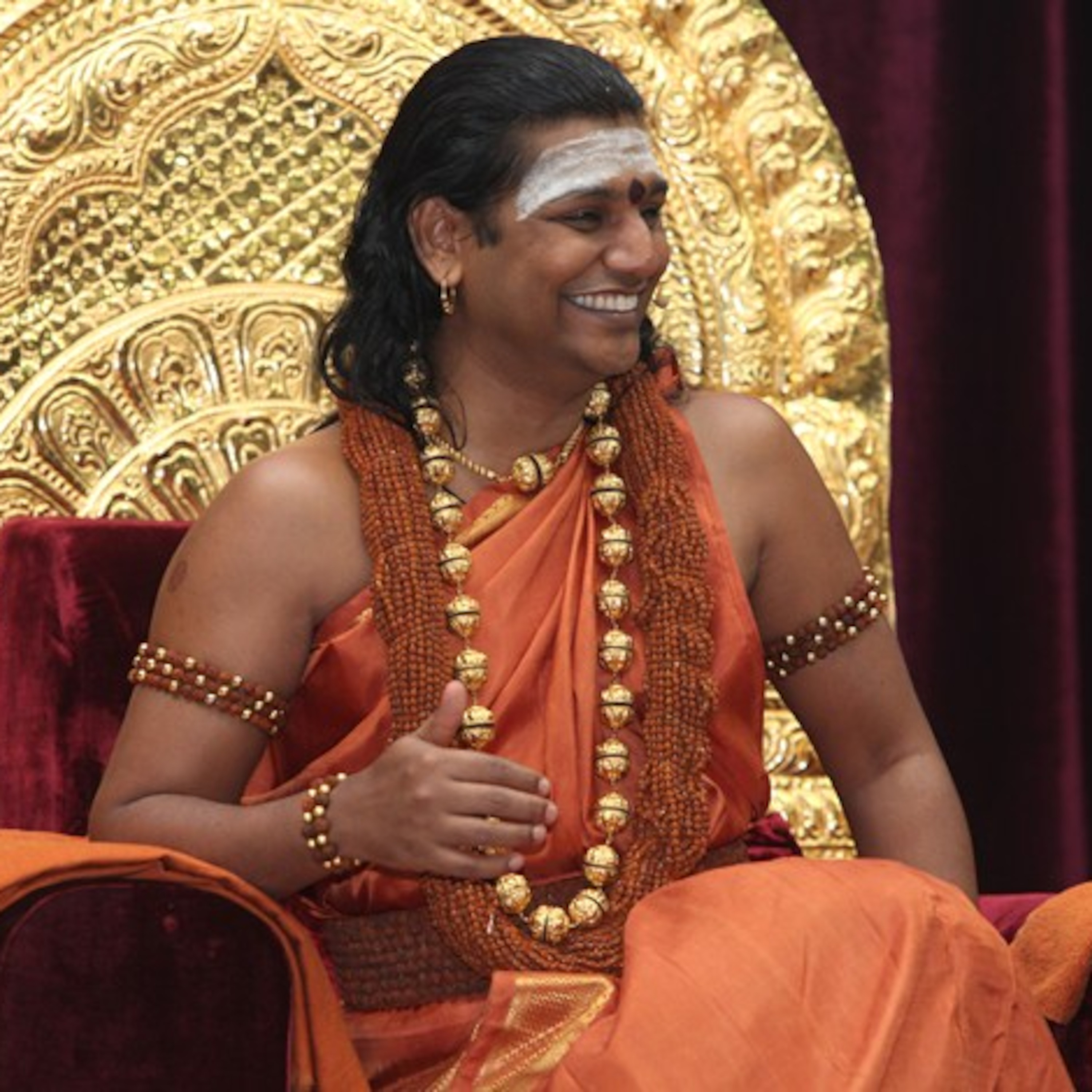 Episode 110 - Nithyananda Podcast - A Life Without Fear is Possible, Part II