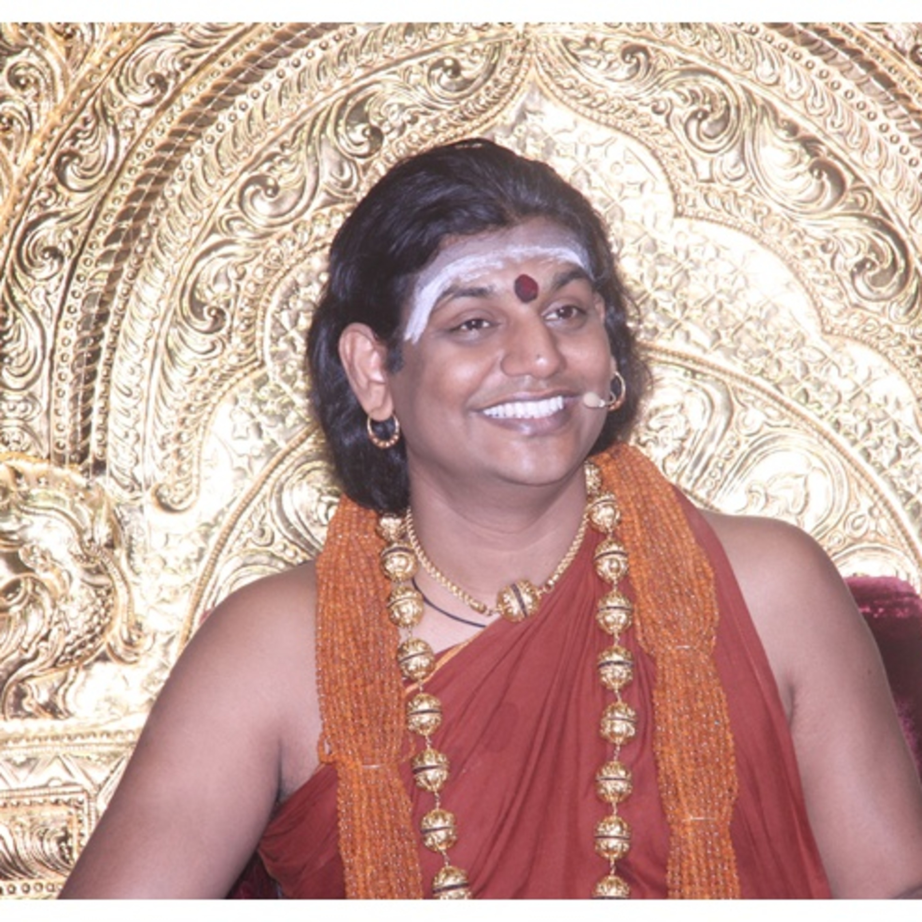Episode 111 - Nithyananda Podcast - Are You Limiting Your Expansion?