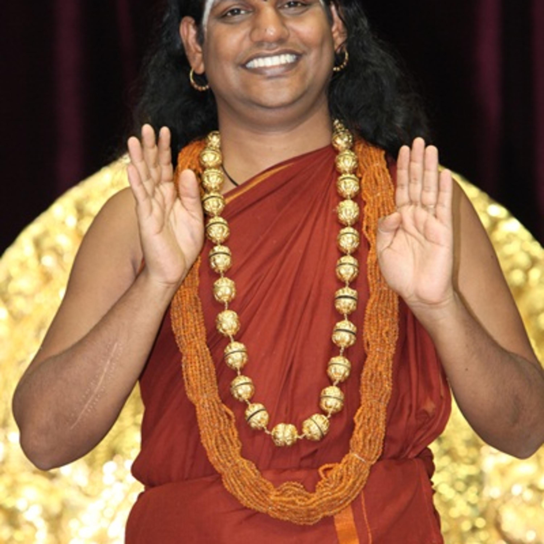 Episode 112 - Nithyananda Podcast - Experience Your Dream Life Through Kundalini Awakening
