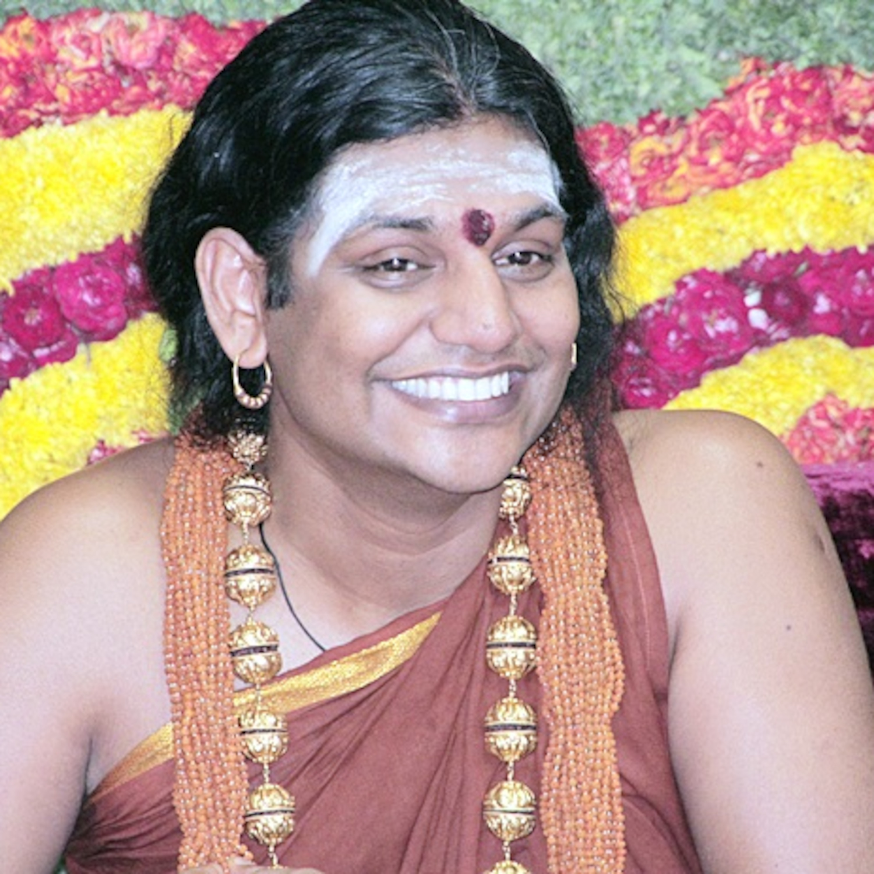 Episode 114 - Nithyananda Podcast - Authenticity is Your Vitamin A