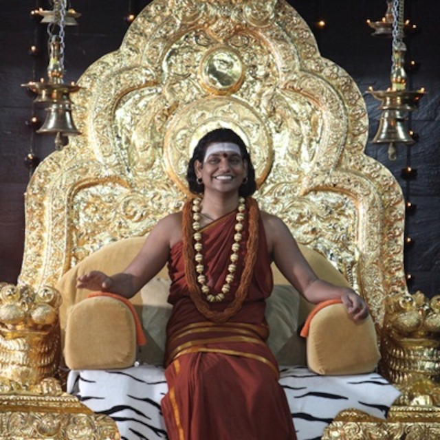 Episode 113 - Nithyananda Podcast - Two Steps to Awaken Kundalini