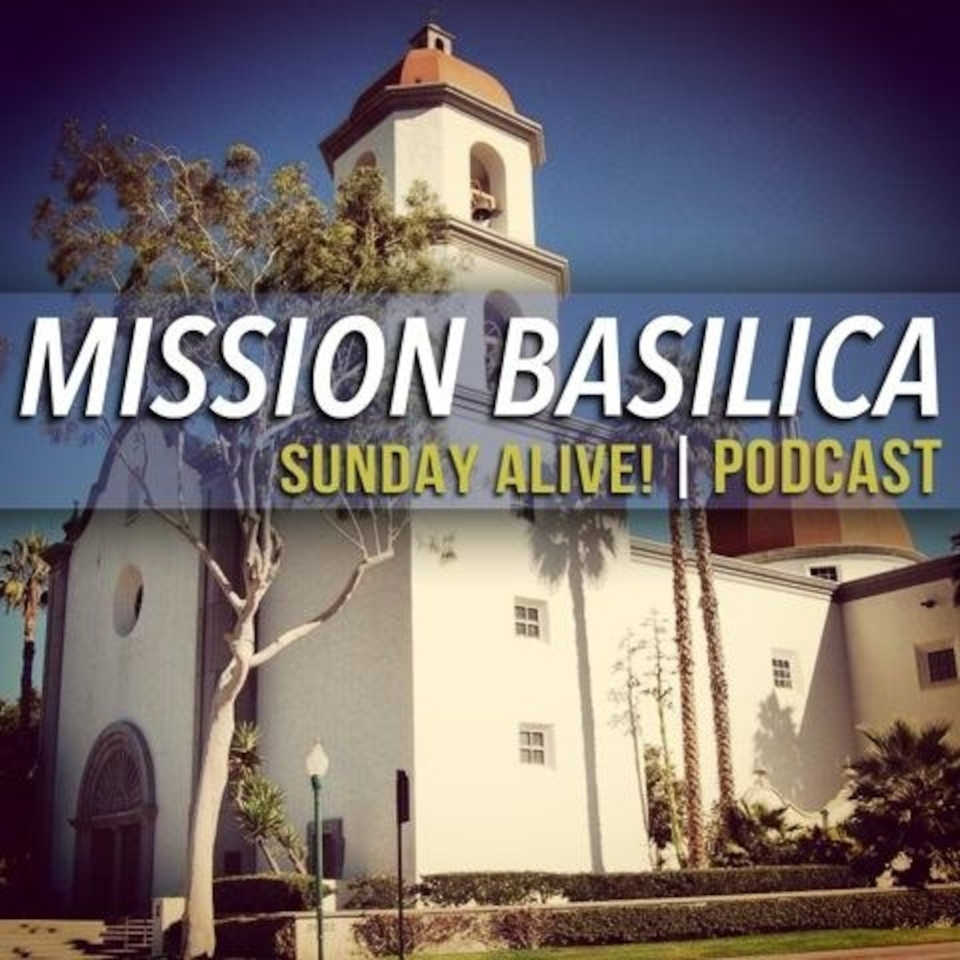 Sunday Alive! Podcast