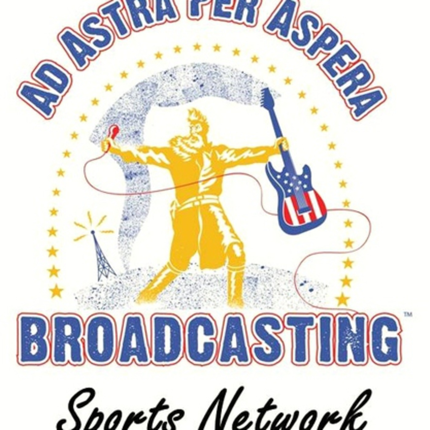 Ad Astra Sports' Podcast