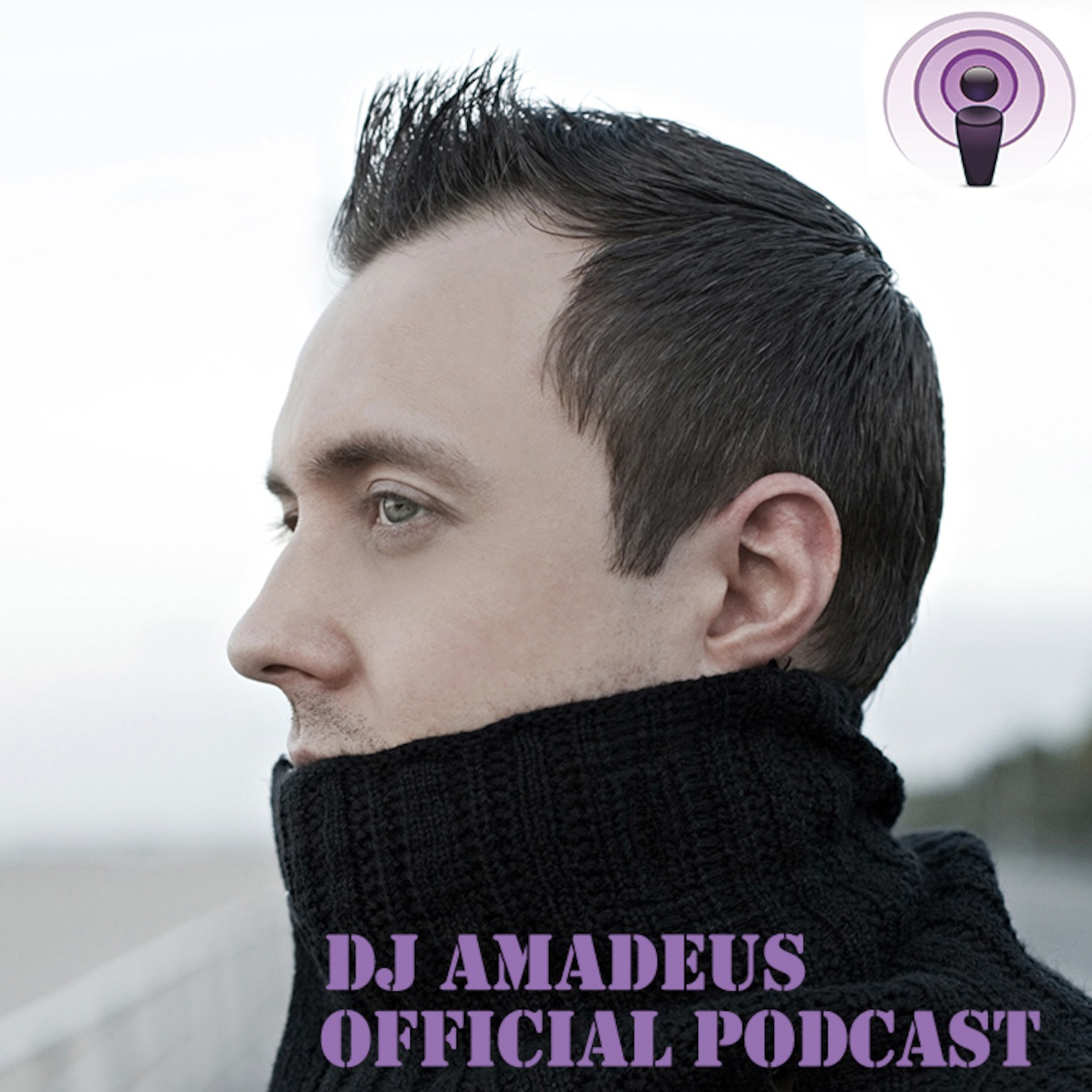 DJ Amadeus Official Podcast