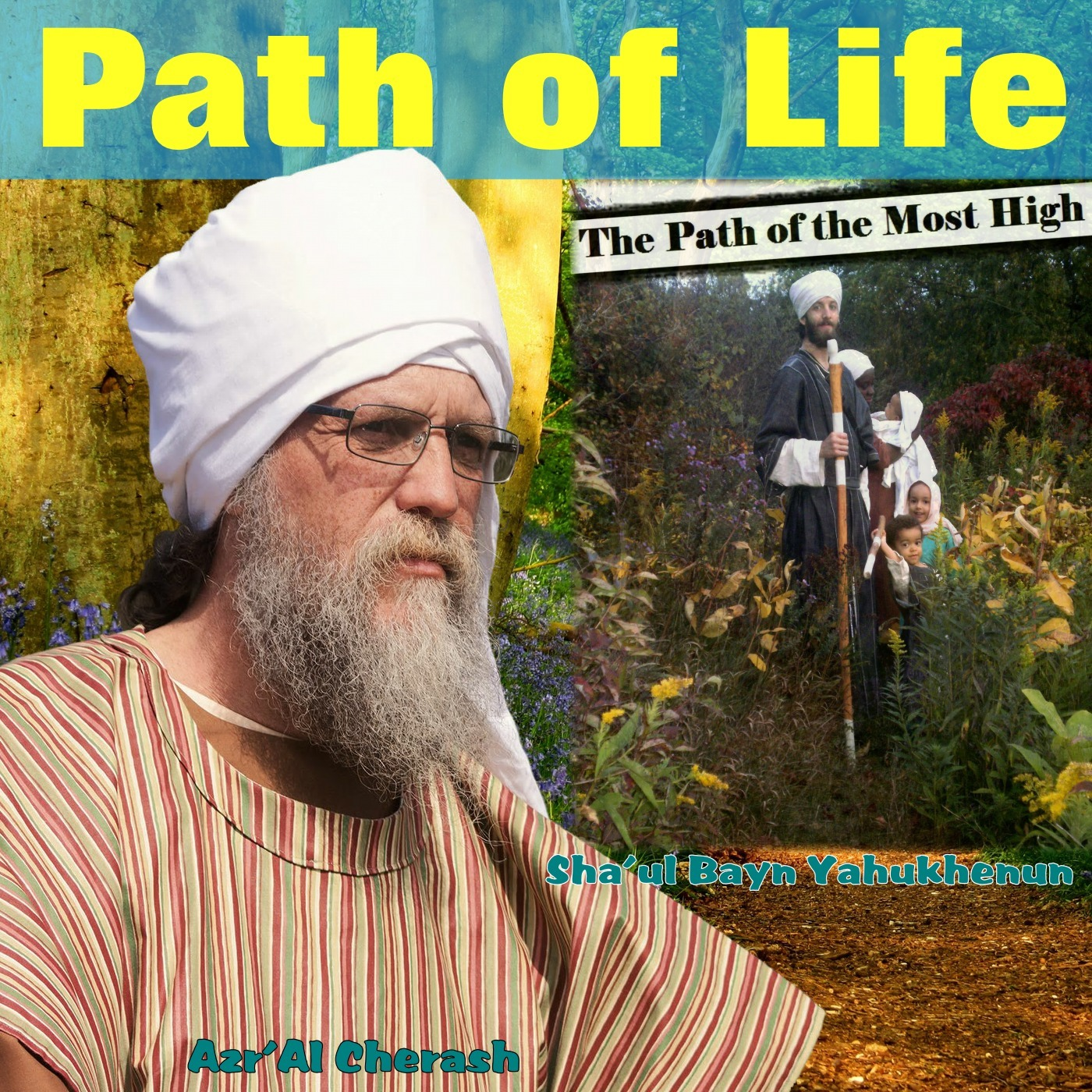 Path of Life Podcast