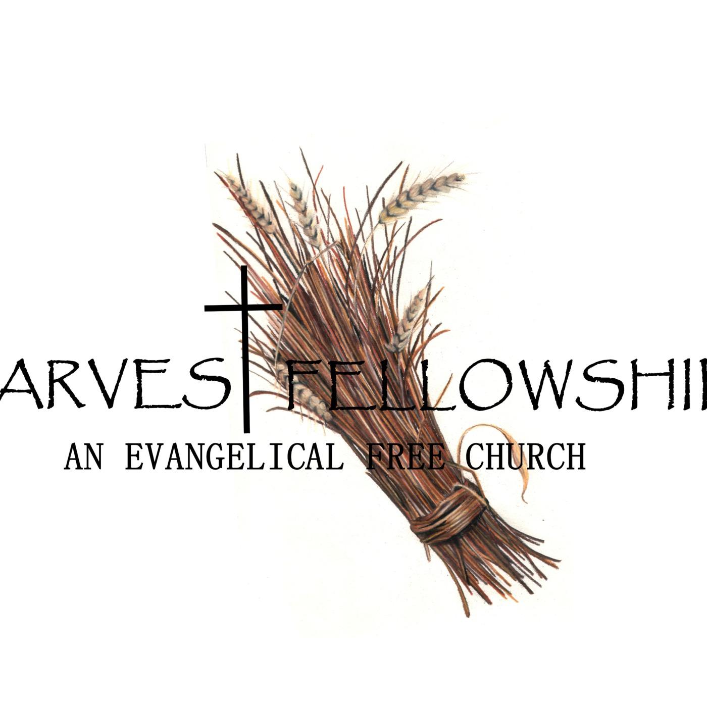 Harvest Fellowship Teaching