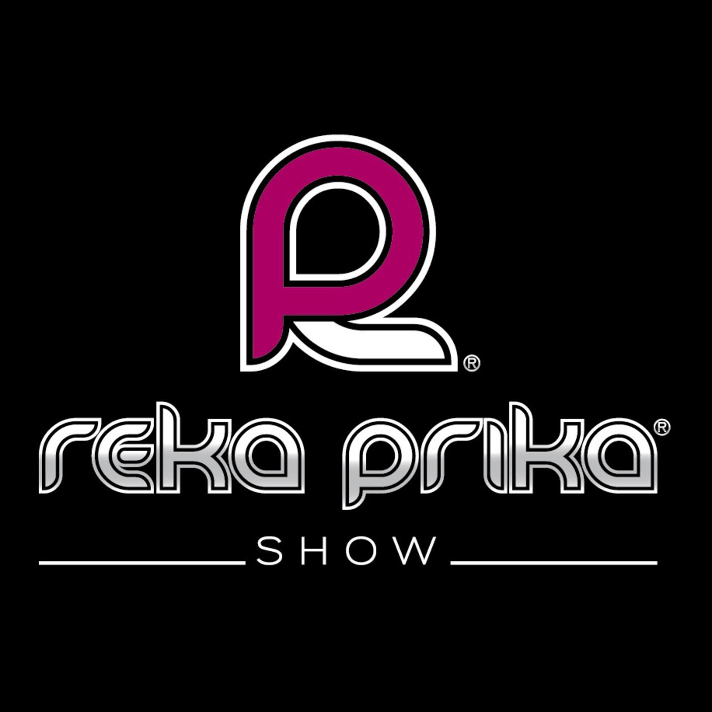 Reka Prika Radio Show