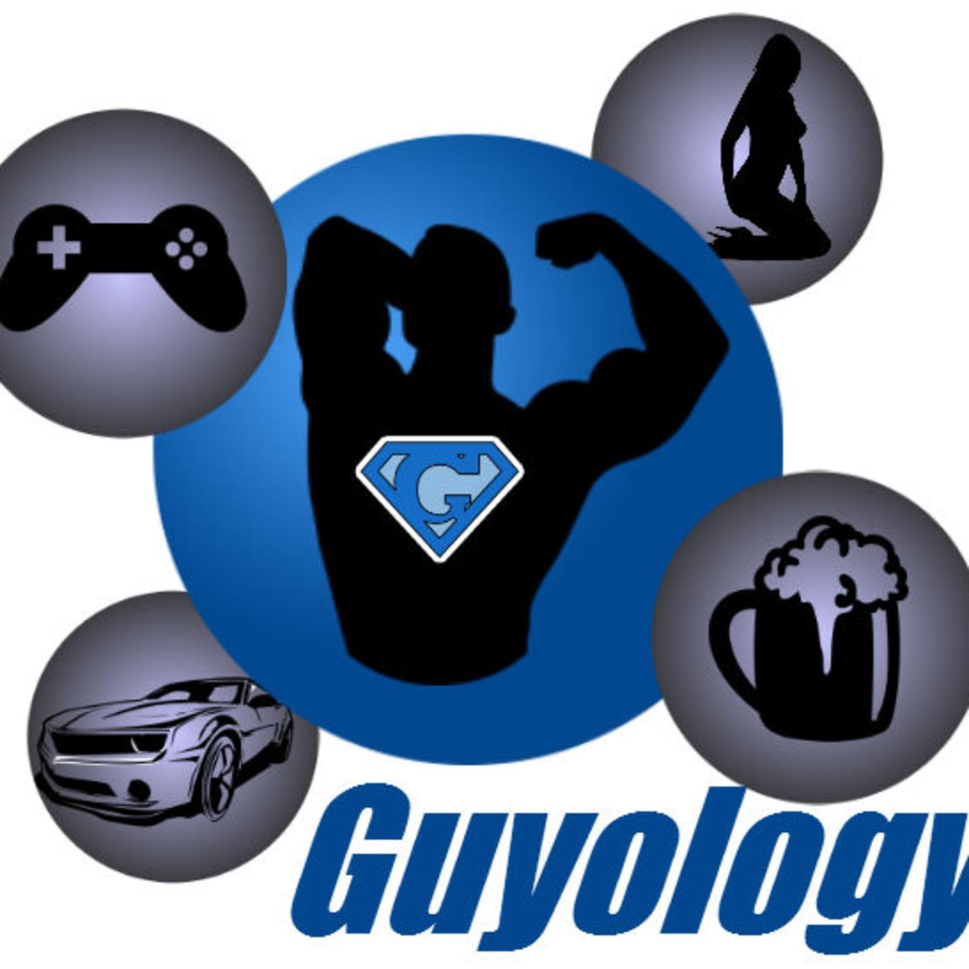 Guyology Podcast