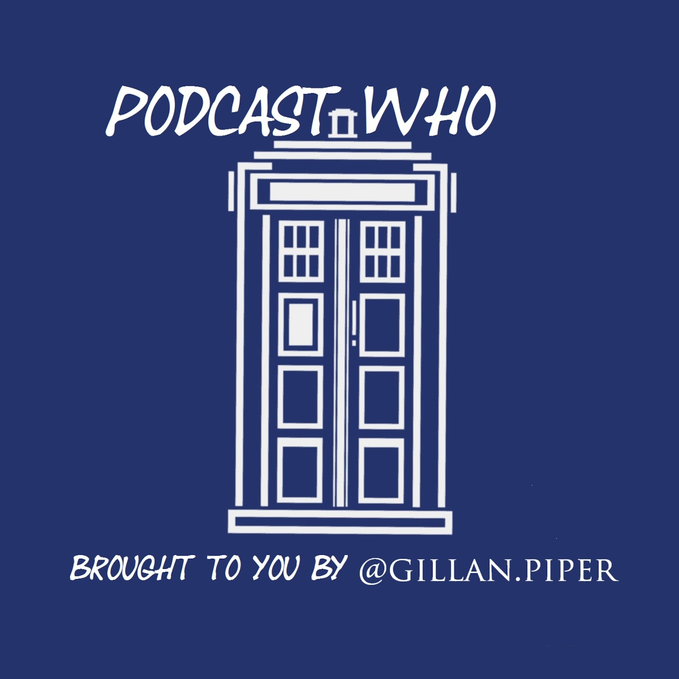 Podcast Who Podcast