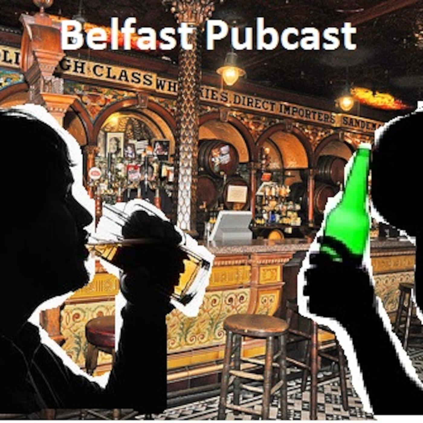 Belfast Pubcast