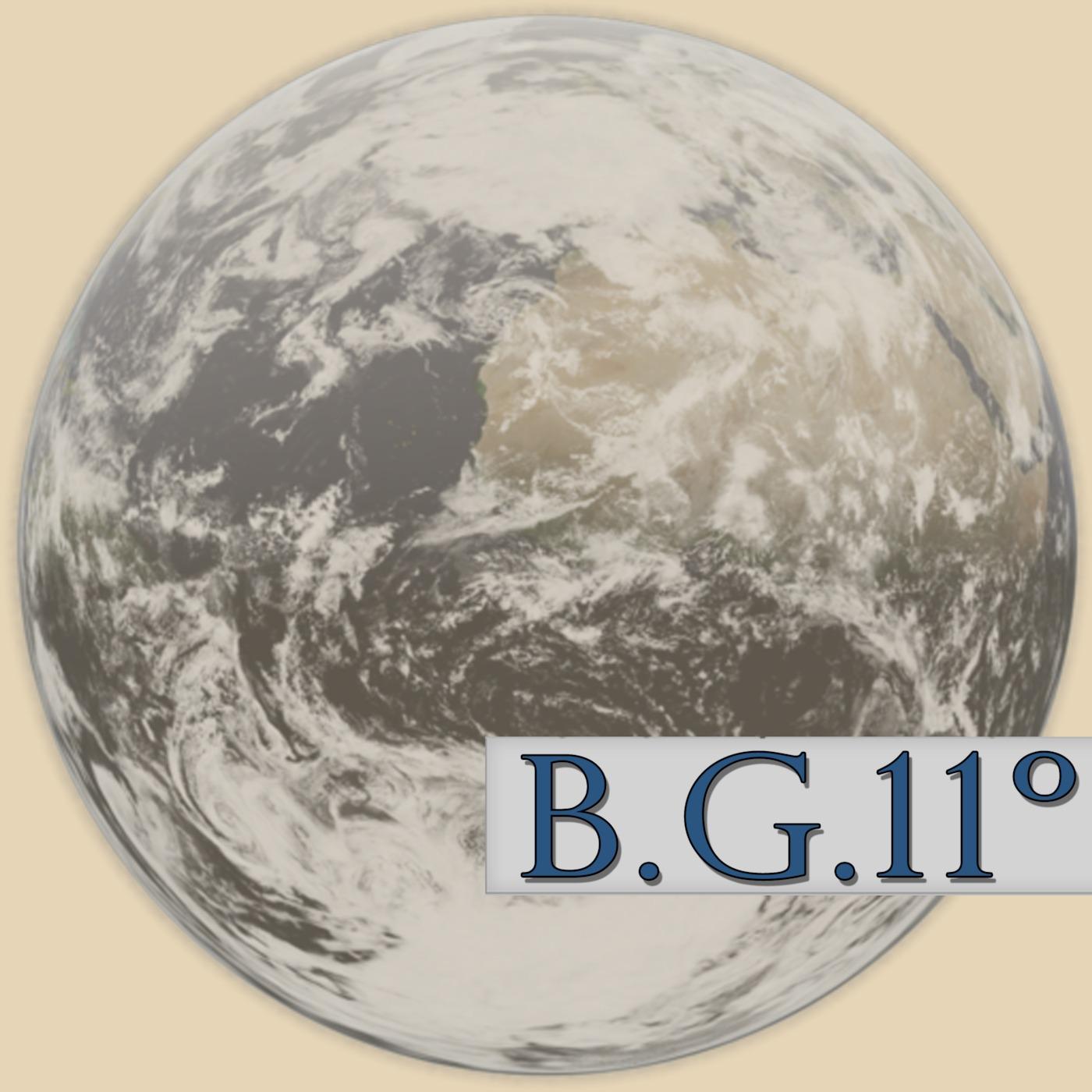 B.G. 11º